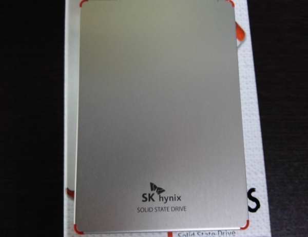 SK hynix SSD SL300 激安