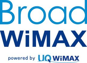 Broad WiMAX2+