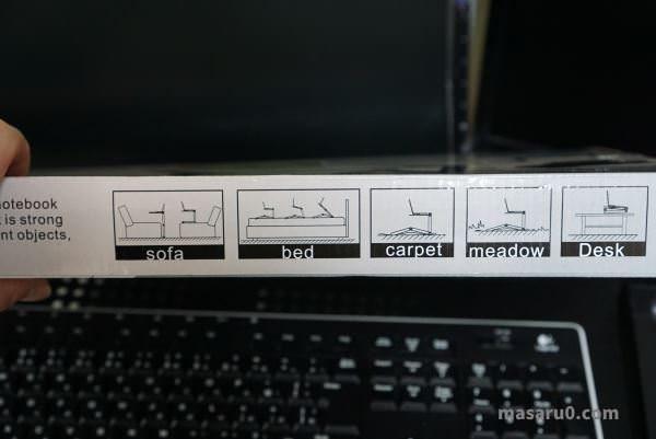 折りたたみ パソコンスタンド スタンディングデスク レビュー