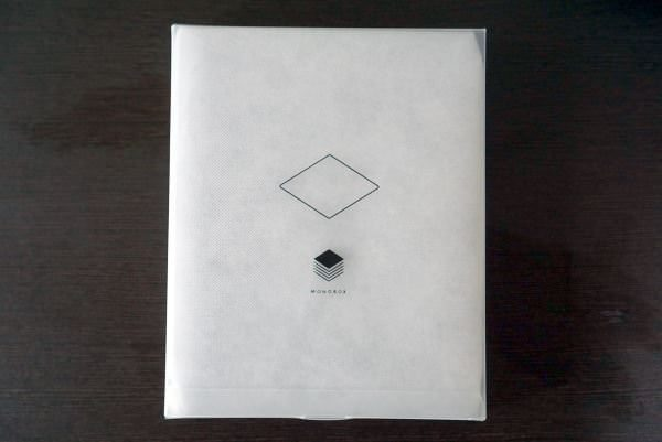 モノボックスジャパン システム手帳 A5 購入