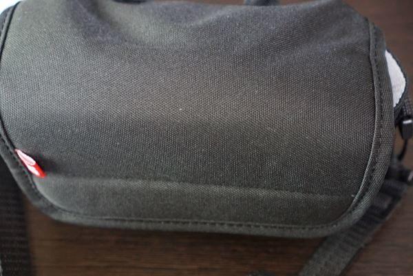 HDR-CX680 ケース エレコム エレコム ビデオカメラケース ショルダーベルト付