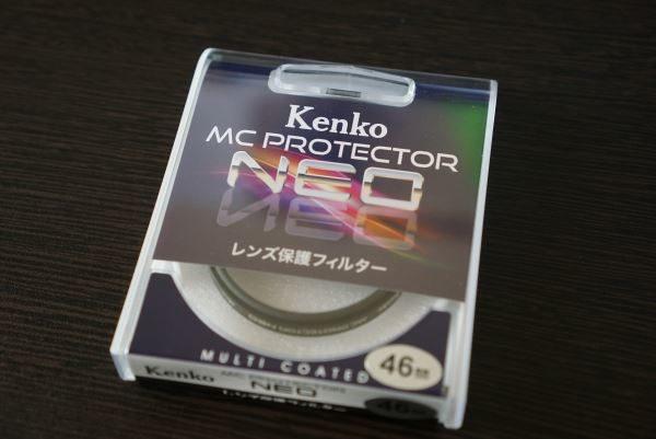 HDR-CX680 レンズフィルター Kenko