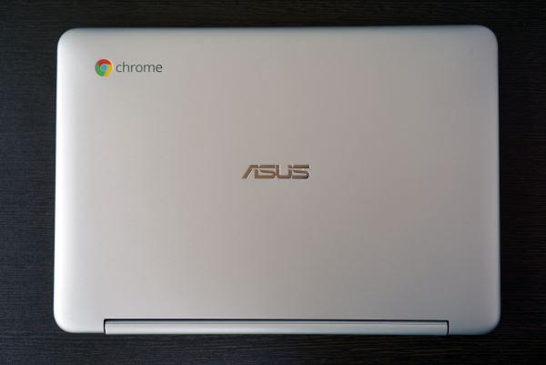 ASUS Chromebook Flip C100PA 購入
