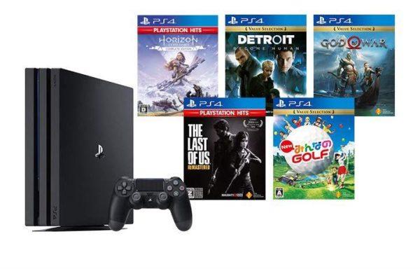 アマゾンプライムデー 2019 PS4