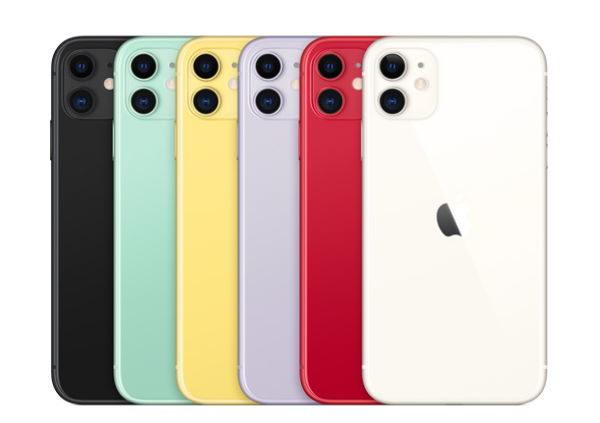 iPhone11 大きさ