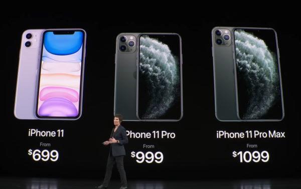 iPhone11 値段
