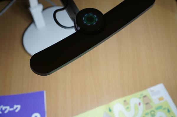 BenQ WiT MindDuo LEDデスクライト 集中力