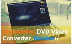 WonderFox DVD Video Converter レビュー