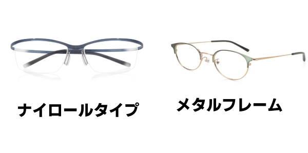 メガネ 外れ 原因 修理方法